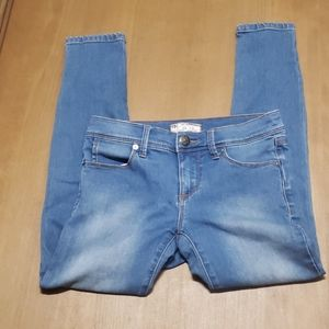 Free people skinny Jeans size 25